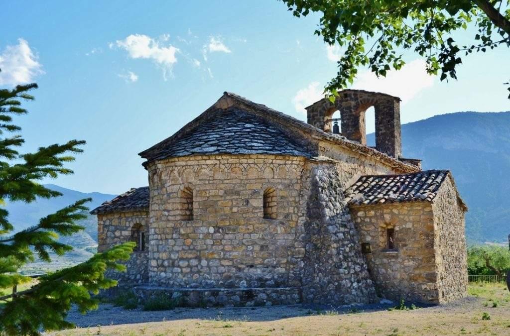 parroquia de sant victor figols i alinya