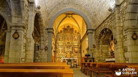 parroquia de santa agnes de malanyanes santa agnes de malanyanes