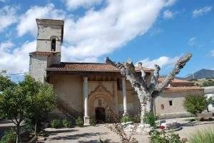 parroquia de santa agueda castrejon de la pena 1