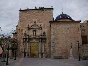 parroquia de santa agueda jerica 1