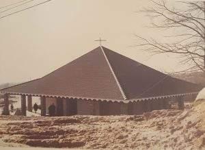 parroquia de santa agueda mataelpino