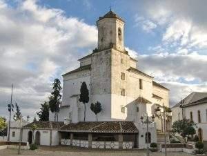 parroquia de santa ana alozaina 1