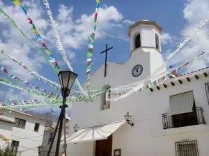 parroquia de santa ana altea la vella
