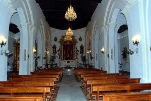 parroquia de santa ana benamocarra 1