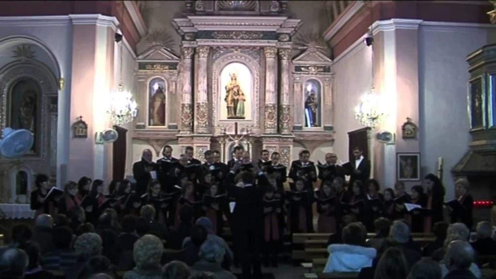 parroquia de santa ana benimarfull