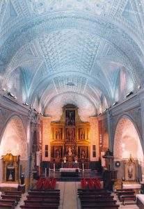 parroquia de santa ana brea de aragon 1