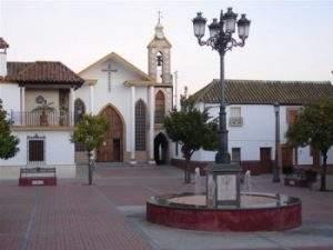 parroquia de santa ana canada rosal