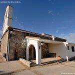 parroquia de santa ana cinco villas 1