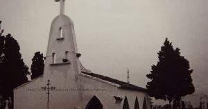 Parroquia de Santa Ana (Fuenlabrada)