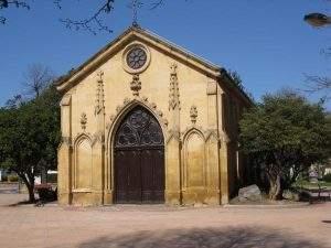 Parroquia de Santa Ana (Getxo)