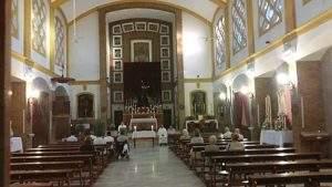 Parroquia de Santa Ana (Jerez de la Frontera)