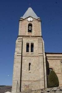 Parroquia de Santa Ana (La Carrera)