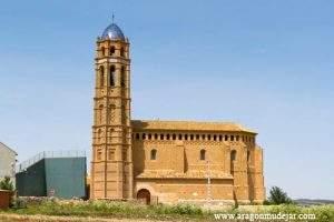 parroquia de santa ana mainar