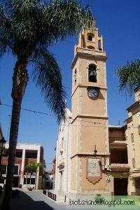 parroquia de santa ana manuel