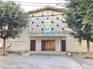 Parroquia de Santa Ana (O Pino) (Ourense)