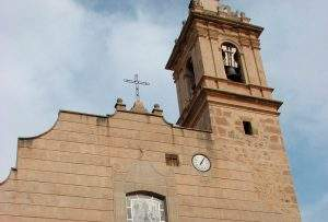 parroquia de santa ana quartell
