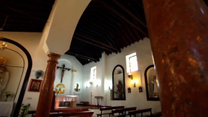 parroquia de santa ana totalan