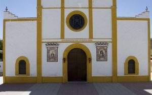 parroquia de santa ana villanueva de las torres
