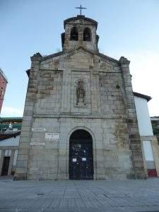 Parroquia de Santa Ana y San Nicolás de Bari (Olabeaga) (Bilbao)