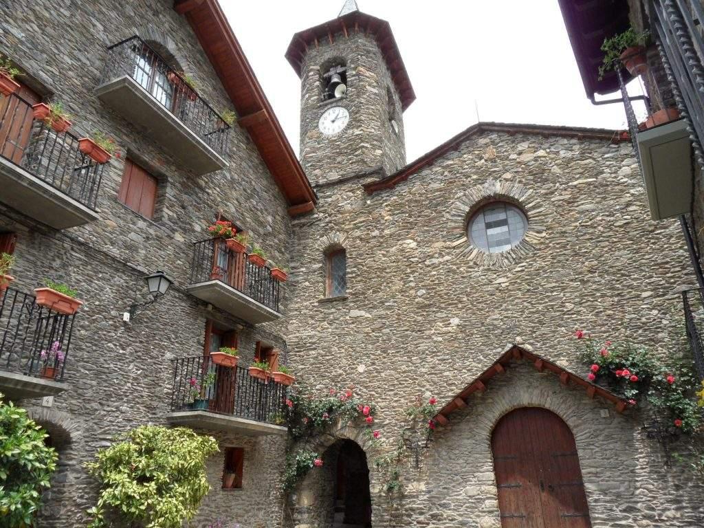 parroquia de santa anna llavorsi