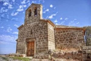 parroquia de santa anna montcortes de segarra