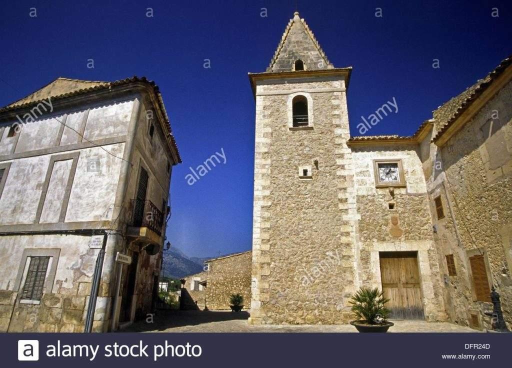 parroquia de santa anna moscari