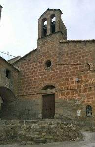parroquia de santa anna riber