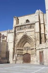 Parroquia de Santa Apolonia (Tórtoles) (Tarazona)