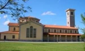 Parroquia de Santa Bárbara de Llaranes (Avilés)