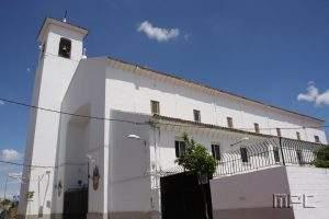 Parroquia de Santa Bárbara (Linares)