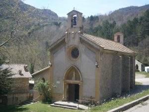 parroquia de santa barbara ogassa
