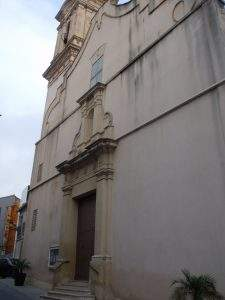 parroquia de santa barbara piles