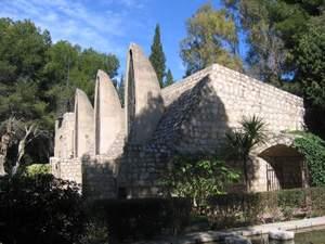 parroquia de santa barbara rocafort