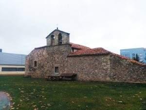 Parroquia de Santa Bárbara (Soria)