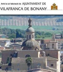 Parroquia de Santa Bàrbara (Vilafranca de Bonany)