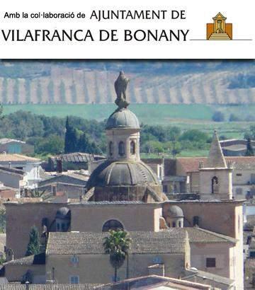 parroquia de santa barbara vilafranca de bonany