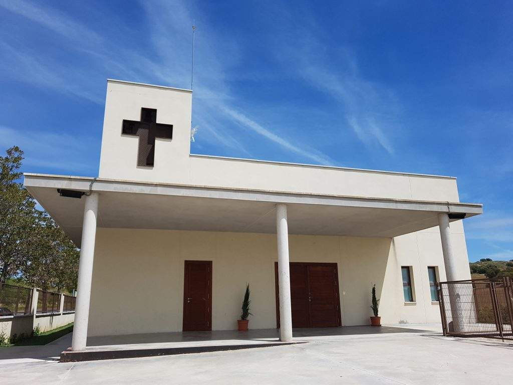 parroquia de santa beatriz de silva valparaiso toledo