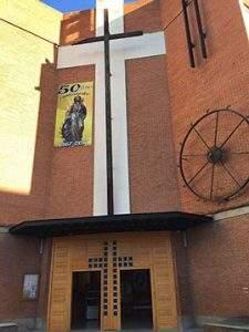 parroquia de santa catalina aranda de duero