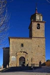 parroquia de santa catalina campillo de duenas