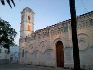 Parroquia de Santa Catalina de Alejandría (Conil de la Frontera)