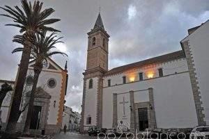 parroquia de santa catalina de pozoblanco pozoblanco cordoba