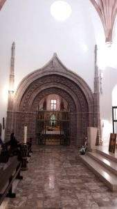 Parroquia de Santa Catalina (La Solana)