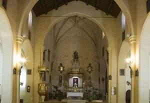 Parroquia de Santa Catalina (Loja)