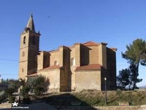 parroquia de santa catalina marracos