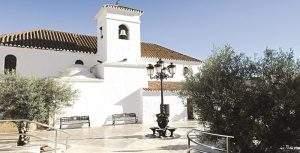 parroquia de santa catalina martir arenas de velez 1