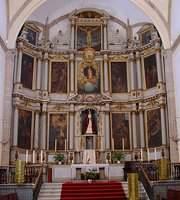 Parroquia de Santa Catalina Mártir (Fregenal de la Sierra)