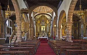 Parroquia de Santa Catalina Mártir (Tacoronte)