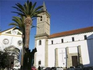 parroquia de santa catalina pozoblanco