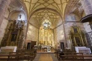 parroquia de santa catalina rodenas