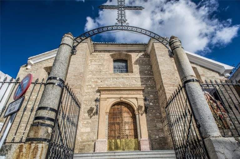 parroquia de santa catalina rute